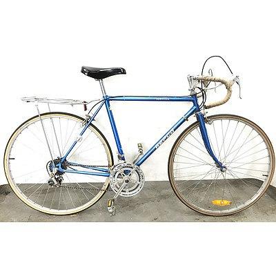 Repco Traveller 10 Speed Racer Bike