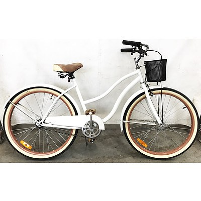 Single Speed Cruiser
