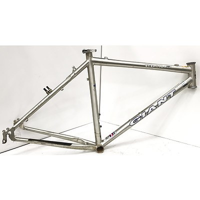 Giant Sedona SE 19.5 inch Mountain Bike Frame