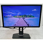 Dell P2412Hb 24-Inch Full HD (1080p) Widescreen LED-Backlit LCD Monitor