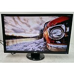 Acer V273HL 27-Inch Full HD Widescreen LED-Backlit LCD Monitor