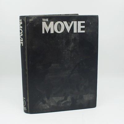 Orbis The Movie Magazine Collectors Edition Volume 1 1980