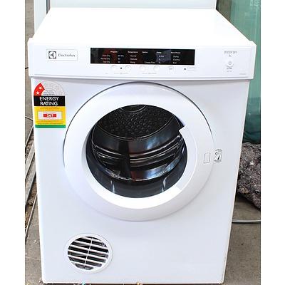 Electrolux 6kg Clothes Dryer