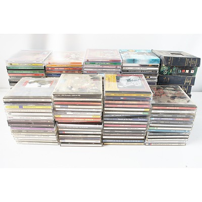 Bulk Lot of CD's