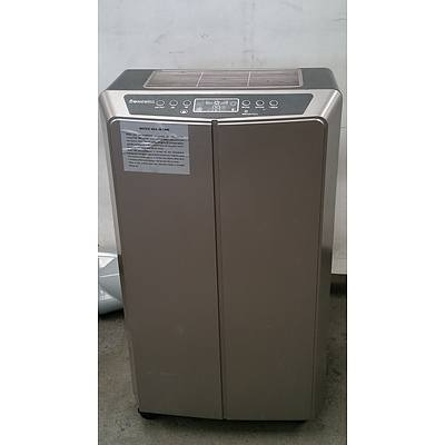 Homewell Mobile Air Conditioner