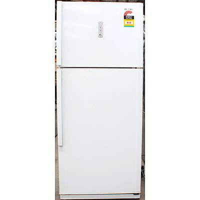 Samsung 446 Litre Top Mount Refrigerator