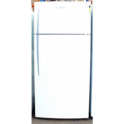 Fisher & Paykel 520L Top Mount Refrigerator