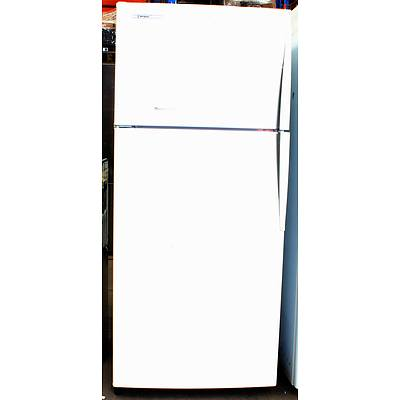 Westinghouse  440 Litre Top Mount Refrigerator