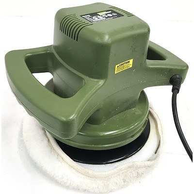 Rockwell ShopSeries RS4500 Car Polisher
