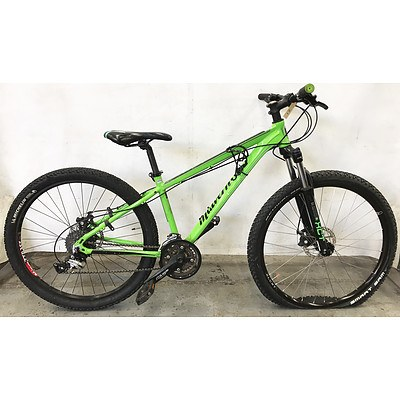Malvern Star Axis-1 27 Speed Mountain Bike