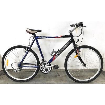 Shogun Trail Breaker 1 21 Speed Mountain Bike