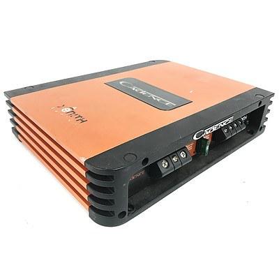 Cadence Xenith XA 125.2 Power Amplifier