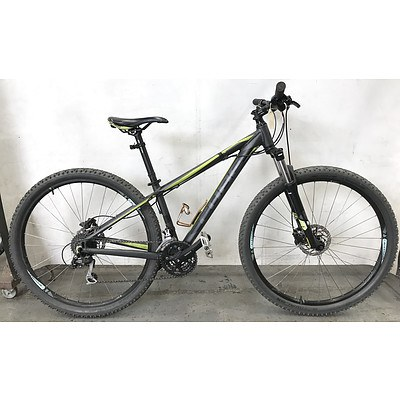 Cube AIM 24 Speed Mountain Bike