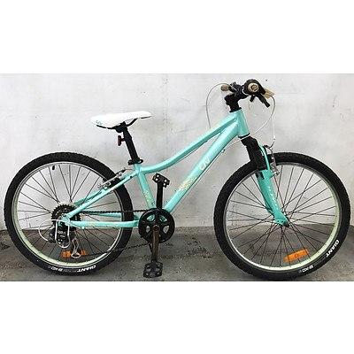 Liv Enchant 7 Speed Mountain Bike