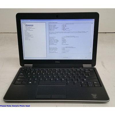 Dell Latitude E7240 12.5-Inch Core i5 (4310U) 2.00GHz Laptop