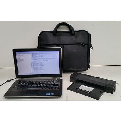 Dell Latitude E6320 13.3 Inch Widescreen Core i3 (2330M) 2.20GHz Laptop