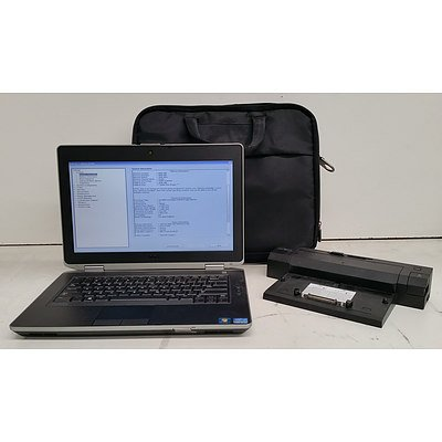Dell Latitude E6430 14-Inch Core i5 (3320M) 2.60GHz Laptop