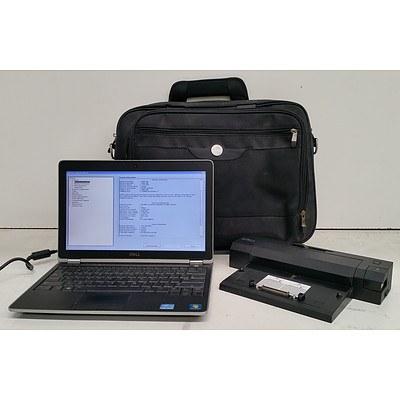 Dell Latitude E6220 12.5-Inch Core i5 (2520M) 2.50GHz Laptop