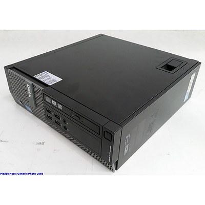 Dell OptiPlex 9020 Core i5 (4570) 3.20GHz Small Form Factor Computer