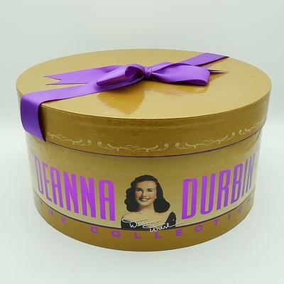 Deanna Durbin DVD Collection