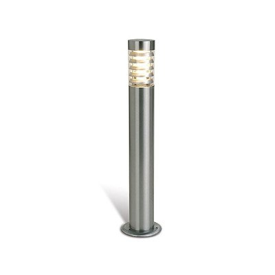 SAL SE7086/100 Exterior Stainless Steel Wall Light - Lot of 2 RRP Over $100 - Brand New