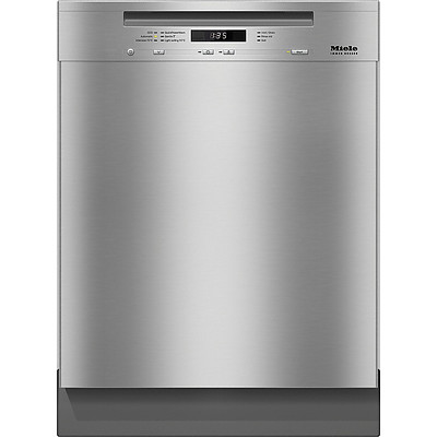 Miele G 6620 SCU Stainless Steel Dishwasher - RRP $1,889 - Brand New