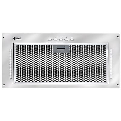 ILVE IVUM60 Stainless Steel Undermount Rangehood - RRP Over $400 - Brand New