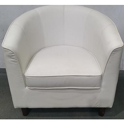 Contemporary Tub Chair