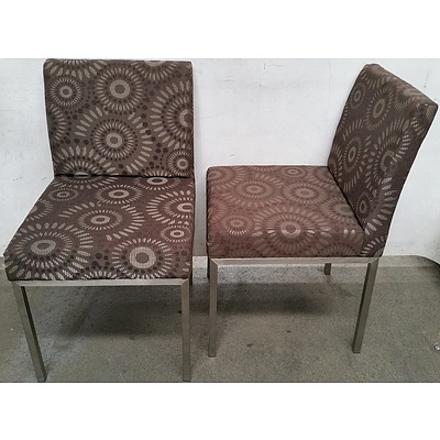 Dining Chairs - Lot of Six