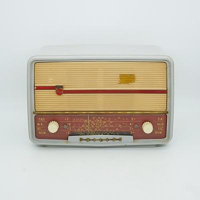 Phillips Model 164 Valve Radio