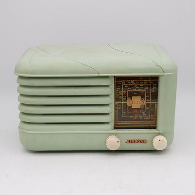 Airzome Relton Valve Radio