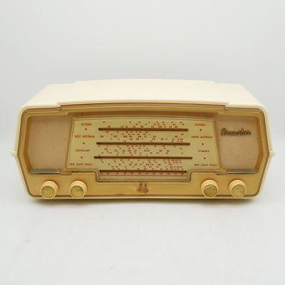 Kriesler Valve Radio