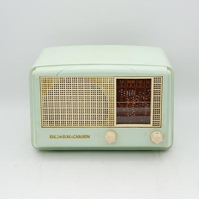 Stromberg-Carlson Valve Radio