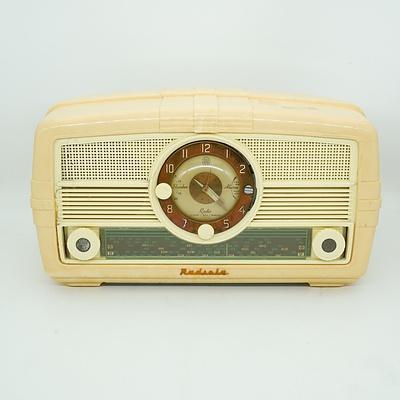 AWA Radiola 469MA Valve Radio