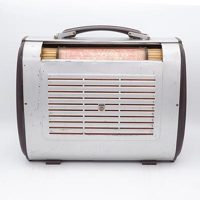 Phillips Portable Radio
