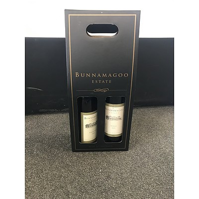 Bunnamagoo Estate Wine Duo I