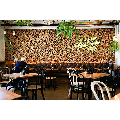 Breakfast or brunch experience at Urban Pantry in Manuka or Double Shot in Deakin for 10 people