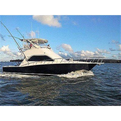 A full day Game Fishing Charter onboard 'Apothecary' game boat for 4 people and Two nights accommodation at the Bay Breeze Boutique Accommodation at Batemans Bay