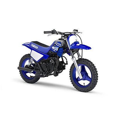 Kids Yamaha trail bike- PW50