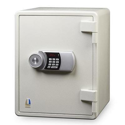 Locktech Digital Home Fire Safe