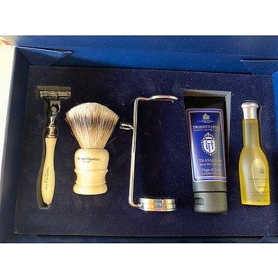 Ultimate Shaving Experience & The Quintessential Shaving Kit