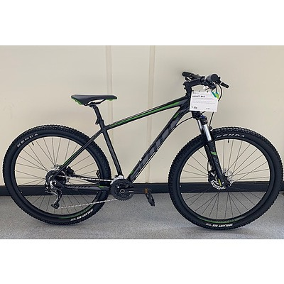 SCOTT Offroad Mountain Bike Aspect 940