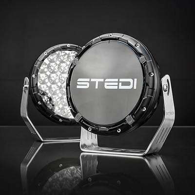 "Stedi Driving Light 8.5"" LED Type X"