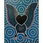 Indigenous Artwork by Sarah Richardson