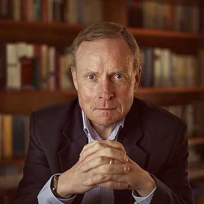 Motivational or Leadership speech by David Morrison AO Australian of the Year 2016