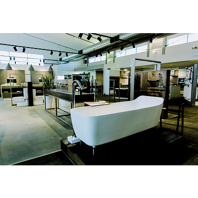 $5,000 to spend at Southern Innovations, Canberra's Premier Bathroom, Kitchen and Laundry Showroom