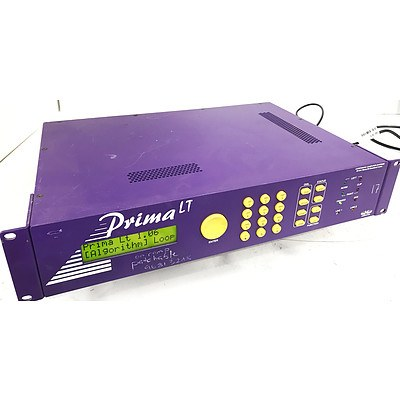 Prima LT CCS Misicam 20KHz Stereo Bi Directional Audio Codec