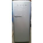 Smeg Retro 250 Litre Fridge/Freezer