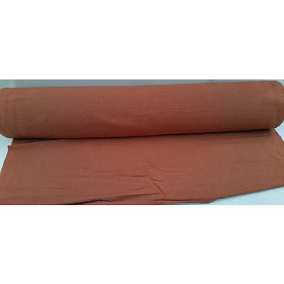 1200mm Wide Roll of Corduroy Material - New