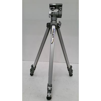Velbon VE-3 Camera Tripod